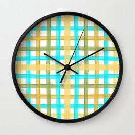 Retrospect Wall Clock