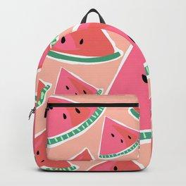 i grew a watermelon Backpack