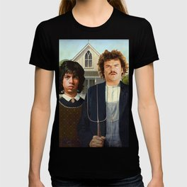 Lesser Known American Gothic T-shirt