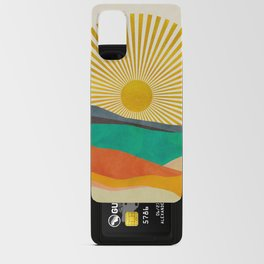 hope sun Android Card Case