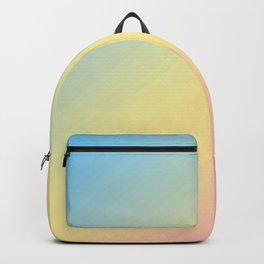The artist Dog Backpack