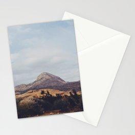 Desert Mountain Stationery Cards