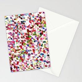 Grayson. 2. Mixed media artwork. Stationery Cards