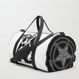 Der Baphomet Sporttaschen