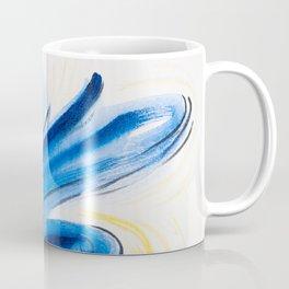 Therapy Painting Series: LifeStorm 1 Coffee Mug