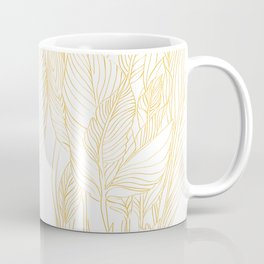 Cannas Coffee Mug