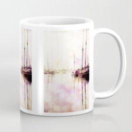 Northern Harbor IV Coffee Mug