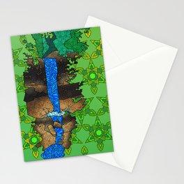 Munising Falls Stationery Cards