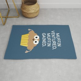 Crummy Advice Rug
