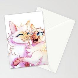 Motherly Love Stationery Cards
