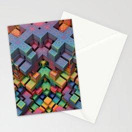 Mindcraft Stationery Cards