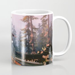 Life Is Strange 12 Coffee Mug