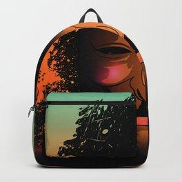VforVendetta Color Backpack