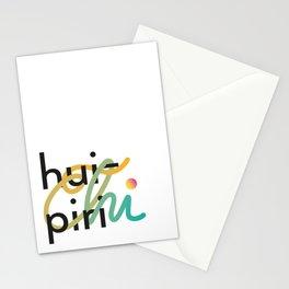 Huichipirichi Stationery Cards