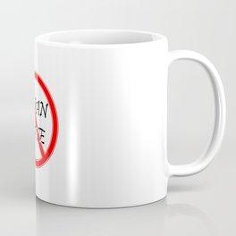 stop asian hate Coffee Mug