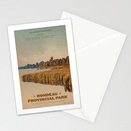 Rondeau Provincial Park Stationery Cards
