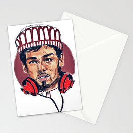 Omani Character (Yasser) Stationery Cards