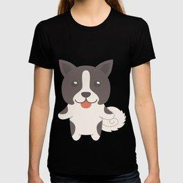 Karelian Bear Dog Gift Idea T-shirt