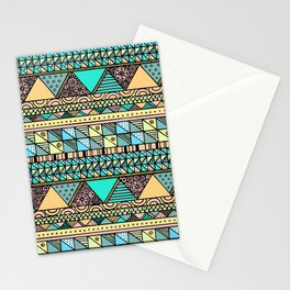 'Georganic no.3' Stationery Cards