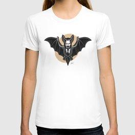 John Wick is the Bat T-shirt