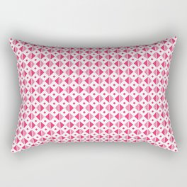 Japan pattern Rectangular Pillow