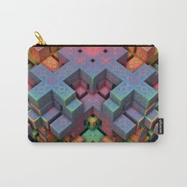 Mindcraft Carry-All Pouch