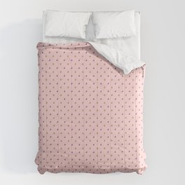 Society6 & Chill? Comforters