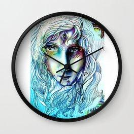 Lost senses  Wall Clock