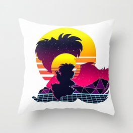 Shippo Throw Pillow