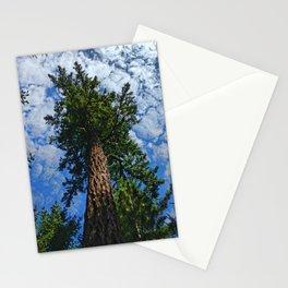 PIERCE THE SKY Stationery Cards