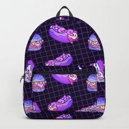 Burgs n Dogs n Pizzas Backpack