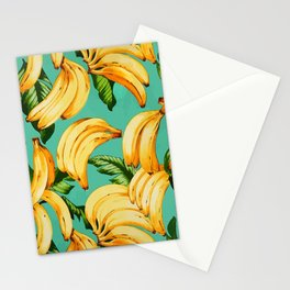 If you like fruit, eat it all Stationery Cards