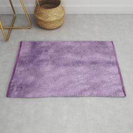 Violet wall Rug