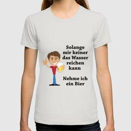 Beer Saying T-shirt