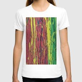 Carribean style T-shirt