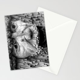 Rain Man Stationery Cards