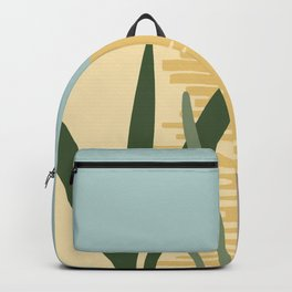 Environmentally Conscious Backpack