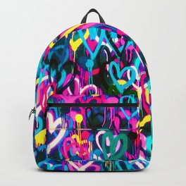HEARTS STREET Backpack