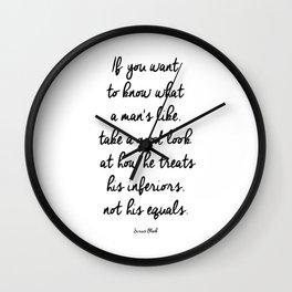 HARRY POTTER // SIRIUS BLACK II Wall Clock