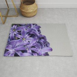 Hyacinthing Rug