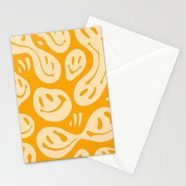 Liquify Honey Stationery Cards