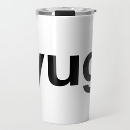 YUGOSLAVIA Travel Mug