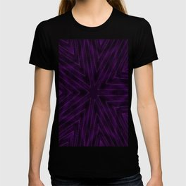 Eggplant Purple T-shirt