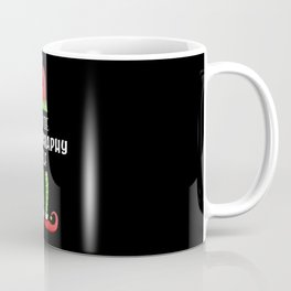 Photography Elf Family Christmas Gift Coffee Mug