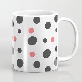 Hipster Circle Pattern Coffee Mug