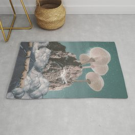 The great nature Rug
