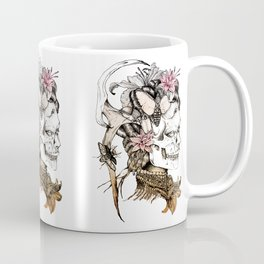 Nymph Coffee Mug