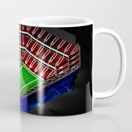 The Mayfair Coffee Mug