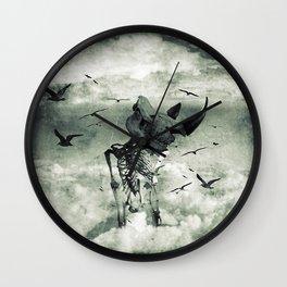 Krag Wall Clock