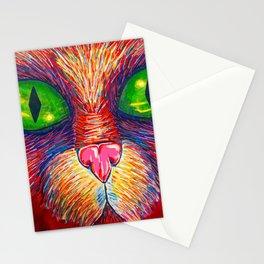 FriskyFrie Stationery Cards
